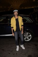 Riteish Deshmukh leaving for IIFA at international airport in mumbai on 21st June 2018 (14)_5b2c9a847ff4e.JPG
