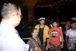 Riteish Deshmukh leaving for IIFA at international airport in mumbai on 21st June 2018 (16)_5b2c9a8784517.JPG