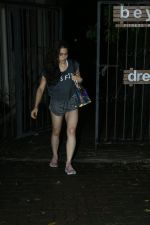 Sara Ali khan spotted at Bandra on 21st June 2018 (7)_5b2c9a9d536f8.JPG
