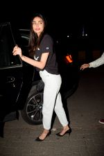 Athiya Shetty spotted at Yautcha in bkc on 22nd June 2018 (7)_5b2df9a3f1b93.jpg