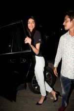 Athiya Shetty spotted at Yautcha in bkc on 22nd June 2018 (9)_5b2df9a6f0adf.jpg