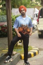 Diljit Dosanjh promotes his film Soorma at jw marriott in juhu on 22nd June 2018 (1)_5b2df9a6ca77a.JPG