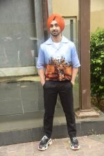 Diljit Dosanjh promotes his film Soorma at jw marriott in juhu on 22nd June 2018 (2)_5b2df9a91191d.JPG