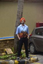 Diljit Dosanjh promotes his film Soorma at jw marriott in juhu on 22nd June 2018_5b2df9a4d9865.JPG