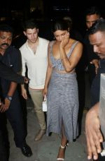 Priyanka Chopra, Nick Jonas at Yautcha bkc on 22nd June 2018 (1)_5b2df9bb8ca27.jpg