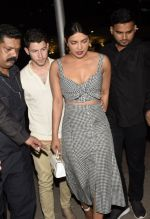 Priyanka Chopra, Nick Jonas at Yautcha bkc on 22nd June 2018 (11)_5b2df9c70b047.jpg