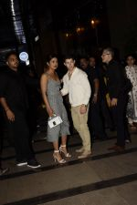 Priyanka Chopra, Nick Jonas at Yautcha bkc on 22nd June 2018 (6)_5b2df9c1ac24c.jpg