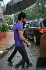 Aahan Shetty spotted at Bandra on 24th June 2018 (9)_5b308d1b4b59c.JPG