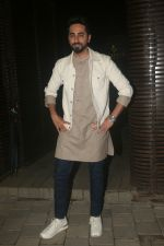 Ayushmann Khurrana at Anand L Rai_s birthday party in Estella juhu on 27th June 2018 (39)_5b3492e10af60.JPG