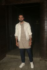 Ayushmann Khurrana at Anand L Rai_s birthday party in Estella juhu on 27th June 2018 (40)_5b3492e29b519.JPG