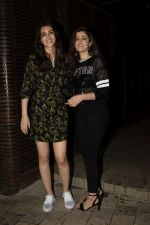 Kriti Sanon at Anand L Rai_s birthday party in Estella juhu on 27th June 2018 (18)_5b349365f05f6.JPG