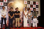 Manoj Bajpayee, Amruta Khanvilkar, Aisha Sharma, Bhushan Kumar, Nikkhil Advani, Milap Milan Zaveri at the Trailer Launch Of flim Satyameva Jayate on 27th June 2018 (10)_5b34eaa06c88e.JPG