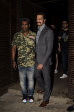 Riteish Deshmukh at Anand L Rai_s birthday party in Estella juhu on 27th June 2018 (10)_5b3493b92054f.JPG