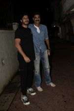 Sikander Kher at the Arjun Kapoor_s birthday party in his juhu residence on 27th June 2018 (59)_5b347f02962c9.JPG