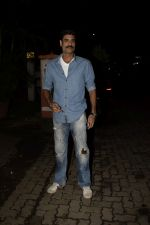 Sikander Kher at the Arjun Kapoor_s birthday party in his juhu residence on 27th June 2018 (61)_5b347f05f1244.JPG