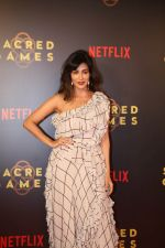 Chitrangada Singh at the Screening of Netflix Sacred Games in pvr icon Andheri on 28th June 2018