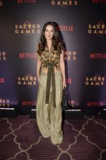 Evelyn Sharma at Sacred Games after party at jw marriott on 28th June 2018 (7)_5b35dc41e029e.JPG