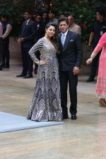 Gauri Khan, Shah Rukh Khan at Akash Ambani & Shloka Mehta engagement party in Antalia in mumbai on 28th June 2018 (35)_5b35ced59cedf.JPG