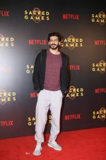 Harshavardhan Kapoor at the Screening of Netflix Sacred Games in pvr icon Andheri on 28th June 2018 (57)_5b35d6237c3f1.JPG