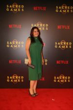 Shrishti Behl at the Screening of Netflix Sacred Games in pvr icon Andheri on 28th June 2018 (10)_5b35d6b3456a3.JPG