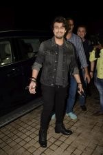 Sonu Nigam at the Screening of Sanju in pvr juhu on 28th June 2018 (13)_5b35d95d6b4b4.JPG