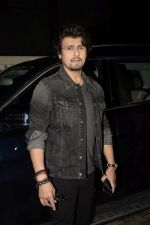 Sonu Nigam at the Screening of Sanju in pvr juhu on 28th June 2018 (16)_5b35d962ec084.JPG