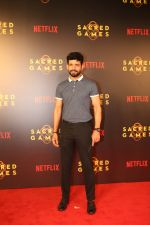 at the Screening of Netflix Sacred Games in pvr icon Andheri on 28th June 2018
