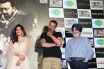 Chitrangada Singh, Sanjay Dutt at the Trailer launch of film Saheb Biwi aur Gangster 3 in pvr ecx in andheri on 29th June 2018 (54)_5b38d83d933d5.JPG