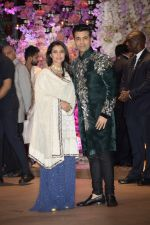 Kajol at Akash Ambani & Shloka Mehta engagement at Antilia in mumbai on 30th June 2018 (37)_5b38e521a97f9.JPG
