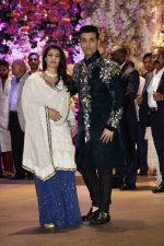 Kajol at Akash Ambani & Shloka Mehta engagement at Antilia in mumbai on 30th June 2018 (38)_5b38e5236dfe7.jpg