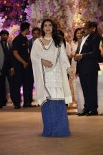 Kajol at Akash Ambani & Shloka Mehta engagement at Antilia in mumbai on 30th June 2018 (39)_5b38e5252a725.jpg