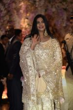 Rhea Kapoor at Akash Ambani & Shloka Mehta engagement at Antilia in mumbai on 30th June 2018 (57)_5b38e6343ed93.JPG