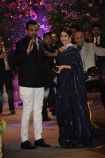Sagarika Ghatge, Zaheer Khan at Akash Ambani & Shloka Mehta engagement at Antilia in mumbai on 30th June 2018 (18)_5b38e642c0798.JPG