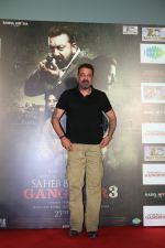 Sanjay Dutt at the Trailer launch of film Saheb Biwi aur Gangster 3 in pvr ecx in andheri on 29th June 2018 (3)_5b38d851c1a23.JPG