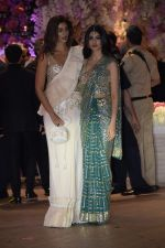 Shweta Nanda, Navya Naveli Nanda at Akash Ambani & Shloka Mehta engagement at Antilia in mumbai on 30th June 2018 (25)_5b38e765f3db9.JPG