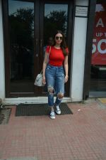 Aditi Rao Hydari spotted at Bastian in Bandra on 1st July 2018 (7)_5b39c548a2796.JPG