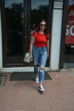 Aditi Rao Hydari spotted at Bastian in Bandra on 1st July 2018 (9)_5b39c54ce3e6d.JPG