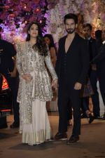 Mira Rajput, Shahid Kapoor at Akash Ambani & Shloka Mehta engagement at Antilia in mumbai on 30th June 2018  (24)_5b39c3c294754.JPG