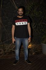Mukesh Chhabra at the Wrapup Party Of Film Kedarnath At B In Juhu on 1st July 2018 (10)_5b39c908b775e.JPG