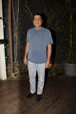 Ronnie Screwvala at the Wrapup Party Of Film Kedarnath At B In Juhu on 1st July 2018 (8)_5b39c916611dd.JPG