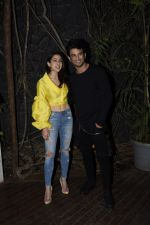Sara Ali Khan, Sushant Singh Rajput at the Wrapup Party Of Film Kedarnath At B In Juhu on 1st July 2018 (101)_5b39c99e7972d.JPG