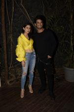 Sara Ali Khan, Sushant Singh Rajput at the Wrapup Party Of Film Kedarnath At B In Juhu on 1st July 2018 (105)_5b39c9a2c8bce.JPG