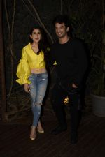 Sara Ali Khan, Sushant Singh Rajput at the Wrapup Party Of Film Kedarnath At B In Juhu on 1st July 2018 (110)_5b39c968a1e74.JPG