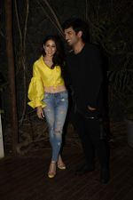 Sara Ali Khan, Sushant Singh Rajput at the Wrapup Party Of Film Kedarnath At B In Juhu on 1st July 2018 (112)_5b39c96a42598.JPG