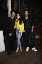Sara Ali Khan, Sushant Singh Rajput, Abhishek Kapoor at the Wrapup Party Of Film Kedarnath At B In Juhu on 1st July 2018 (106)_5b39c8e17d7b9.JPG