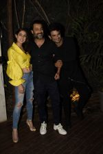 Sara Ali Khan, Sushant Singh Rajput, Abhishek Kapoor at the Wrapup Party Of Film Kedarnath At B In Juhu on 1st July 2018 (110)_5b39c8e4940bb.JPG