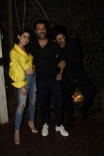 Sara Ali Khan, Sushant Singh Rajput, Abhishek Kapoor at the Wrapup Party Of Film Kedarnath At B In Juhu on 1st July 2018 (113)_5b39c8e601aee.JPG