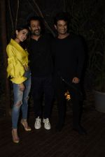Sara Ali Khan, Sushant Singh Rajput, Abhishek Kapoor at the Wrapup Party Of Film Kedarnath At B In Juhu on 1st July 2018 (98)_5b39c8db4e40c.JPG