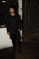 Sushant Singh Rajput at the Wrapup Party Of Film Kedarnath At B In Juhu on 1st July 2018 (22)_5b39c9bd852c3.JPG