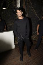 Sushant Singh Rajput at the Wrapup Party Of Film Kedarnath At B In Juhu on 1st July 2018 (26)_5b39c9c3eab42.JPG